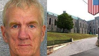 Голодовка привела к смерти заключенного в тюрьме штата Кентукки