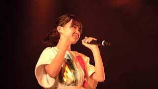 sora tob sakana/WALK(2019.2.17 sora tob sakana presents「天体の音楽会 Vol.2」)