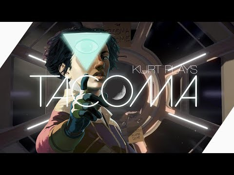 TACOMA - 01- Floating in Space