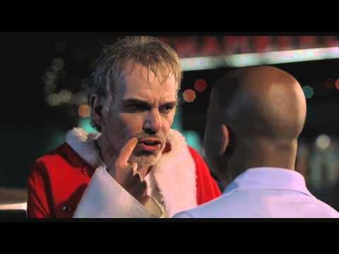 Bad Santa - I Am Not Gay