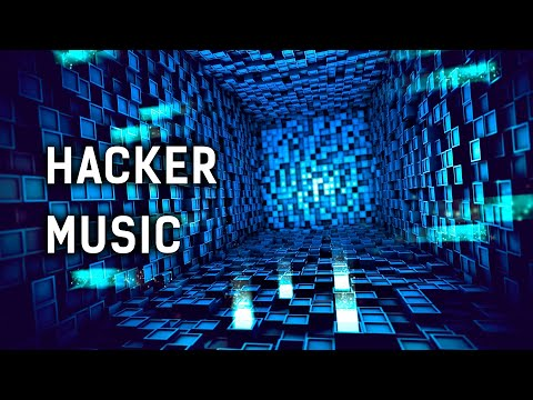 Music For Coding - Tesseract Of Code 💎 #9