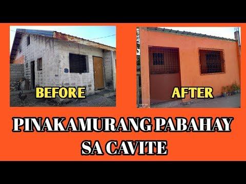 Murang pabahay sa cavite/Carissa homes punta1/bagtas cavite