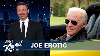 Biden's Venmo Revealed, UFOs Definitely Exist & Exclusive Look at The Bachelorette Men