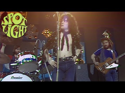Nazareth - Miss Misery (Austrian TV, 1975)