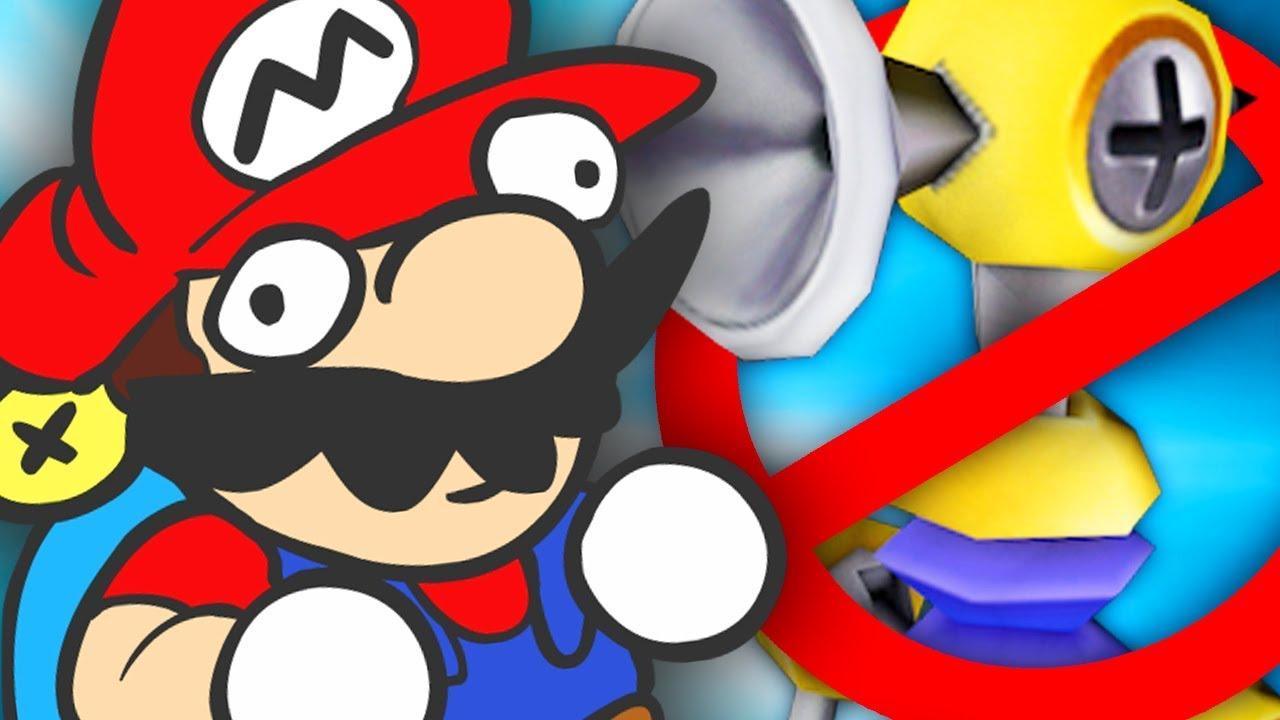 ¿Se puede vencer a Super Mario Sunshine sin Fludd? + vídeo