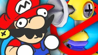 Download Can You Beat Super Mario Sunshine WITHOUT Fludd?