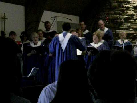HCLC - The Risen Christ Cantata (1)