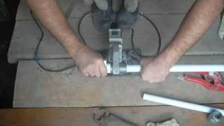 как сделать отопление в доме полипропилен часть 1