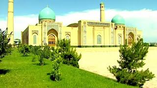 Азиз Раметов - Самарканд сайёраси
