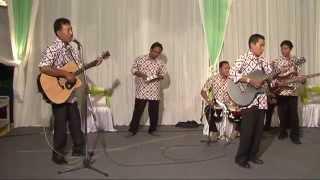 CINCIN DI JARI MANISMU - ORKES KRONCONG GOLO YOGYAKARTA
