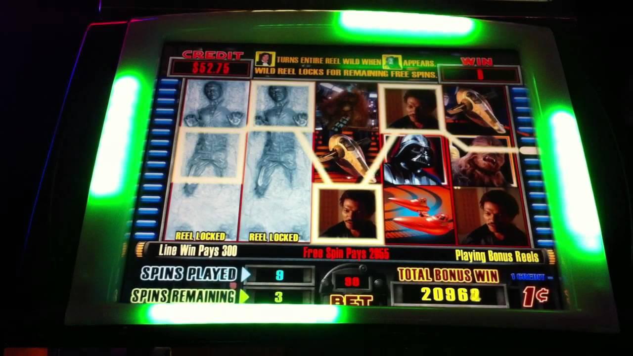 Big City 5s Slot Machine Game