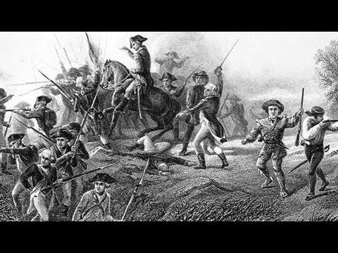 Military History in New York City