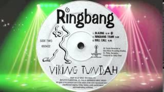 Viking Tundah - Ringa Ringa Ringbang