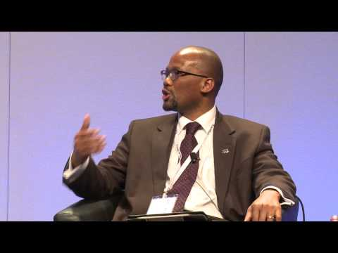 PRI in Person 2013 - Plenary 4, How do we bring about long termism in the financial markets?
