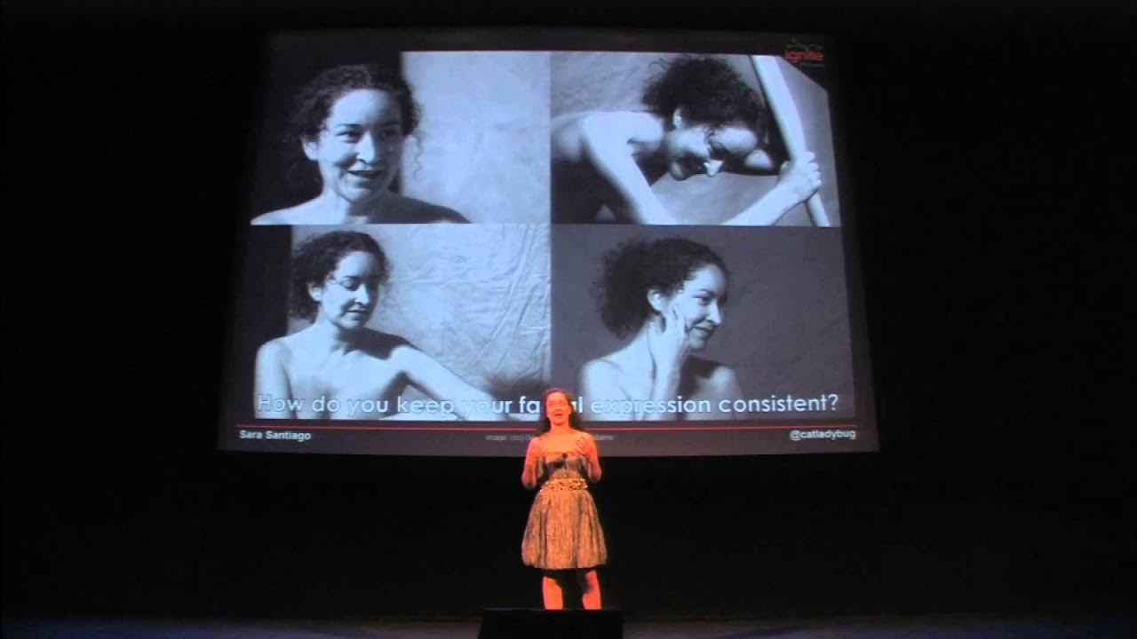 ARTBBS naked Baring It All - My Experience As A Nude Art Model | Ignite Phoenix #15 -  YouTube
