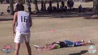 WUGC Phoenix Tryouts: Highlights