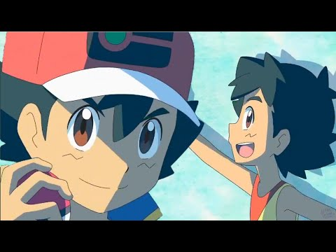 Download Pokémon Master Journeys - [Fanmade] Opening