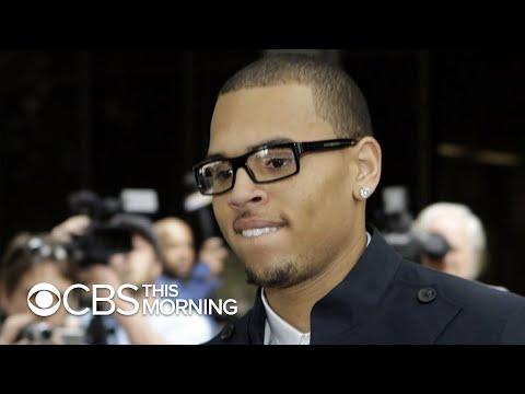 Chris Brown detained in Paris after woman files rape complaint Mp3