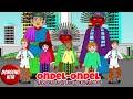 ONDEL ONDEL | Lagu Daerah DKI Jakarta - Betawi | Budaya Indonesia | Dongeng Kita