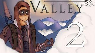 ❀ Прохождение Valley ❀ - 2nd - Энергия Амриты