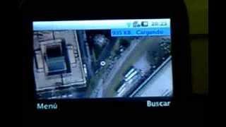 actualizacion del modo satelite en google maps Free HD Video