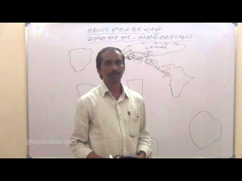 APPSC/TSPSC ONLINE CLASEES FOR GROUP I,II,III,IV(TM)/INDIAN HISTORY CLASS