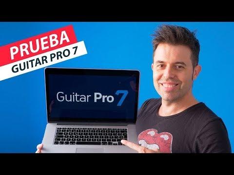 Review Guitar Pro 7 Prueba y descarga con Código Descuento Guitar Pro 7 (Review y Prueba) |