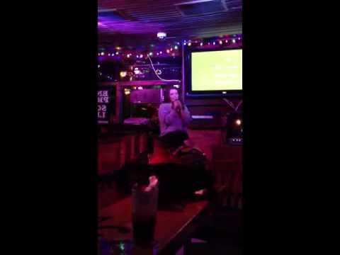 Miss Jenny Sings Santeria