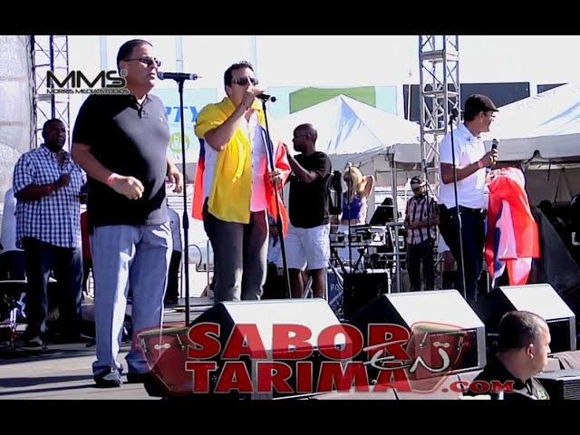 Orquesta Mulenze Featuring Wichi Camacho