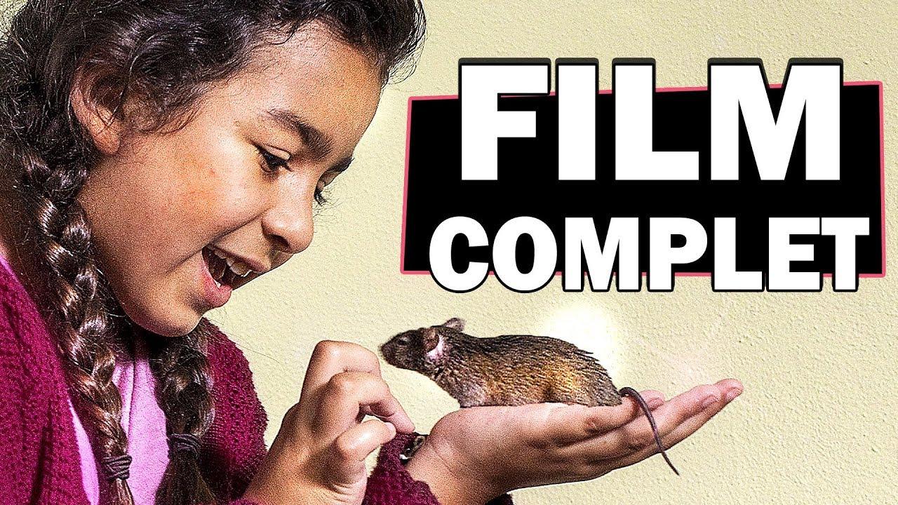 La Petite Souris - Film COMPLET en Français (Enfants, Famille, Aventures)