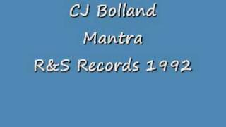 Watch Cj Bolland Youre In The Army Now video