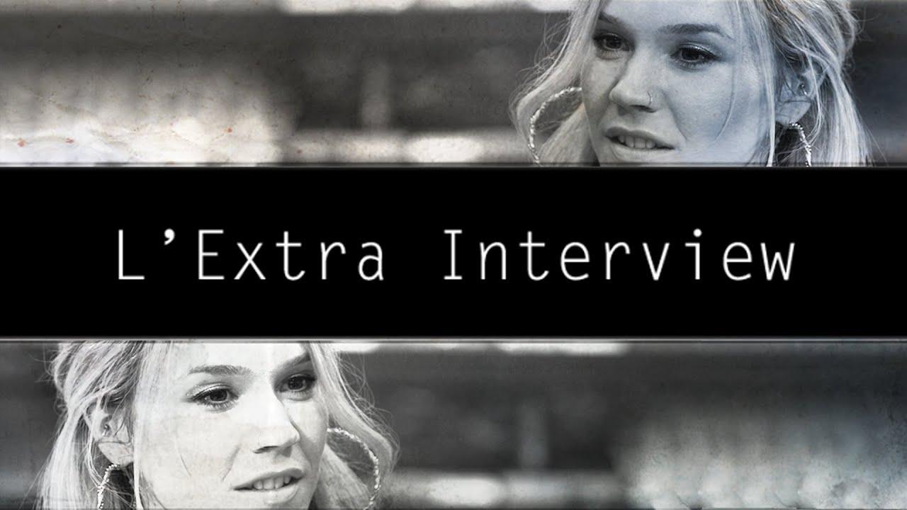 Joss Stone - Interview