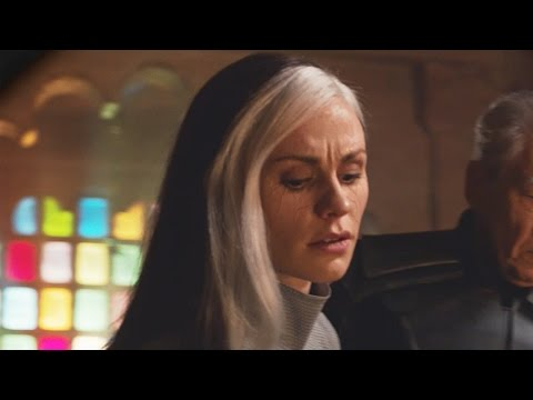 X-Men: Days of Future Past Rogue Cut: Rogue Powers Supercut