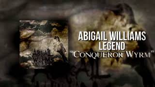 Watch Abigail Williams The Conqueror Wyrm video