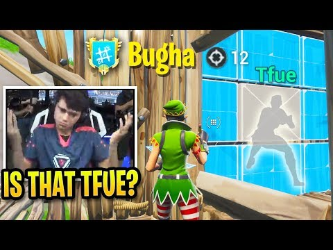 The Game That Made Bugha FAMOUS in Fortnite (World Cup Champion)