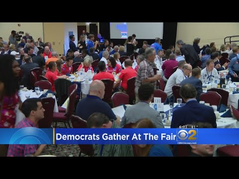 Illinois Democrats Speak Their Mind On The Gridlock In Springfield