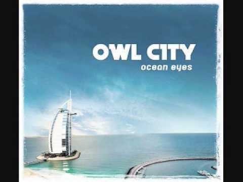 Owl City - The Salt Water Room (Instrumental/Karaoke)