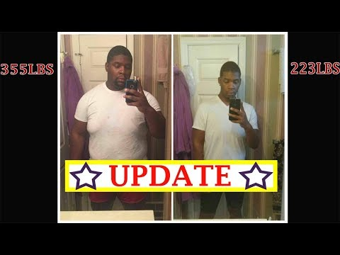 What Happen After I lost 132lbs With Water Fasting!