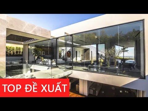 [Top Đề Xuất] Ngắm Biệt Thự 25 Triệu USD - Tại 21442 Tanager Way, Los Angeles, California