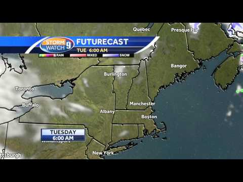 Temperatures warm for Leap Day
