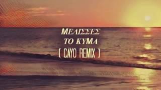 Melisses -Το Κύμα (CAYO Remix)