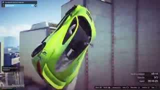 A por el NF de STRATUS!! | GTA V Online PS4 - Rubenillo17