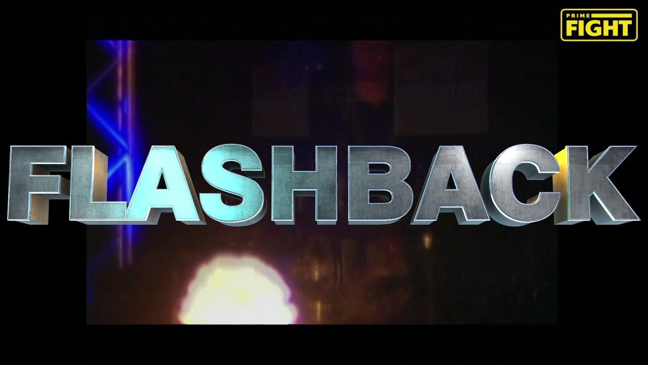 FLASHBACK - BUSHIDO LEGENDS