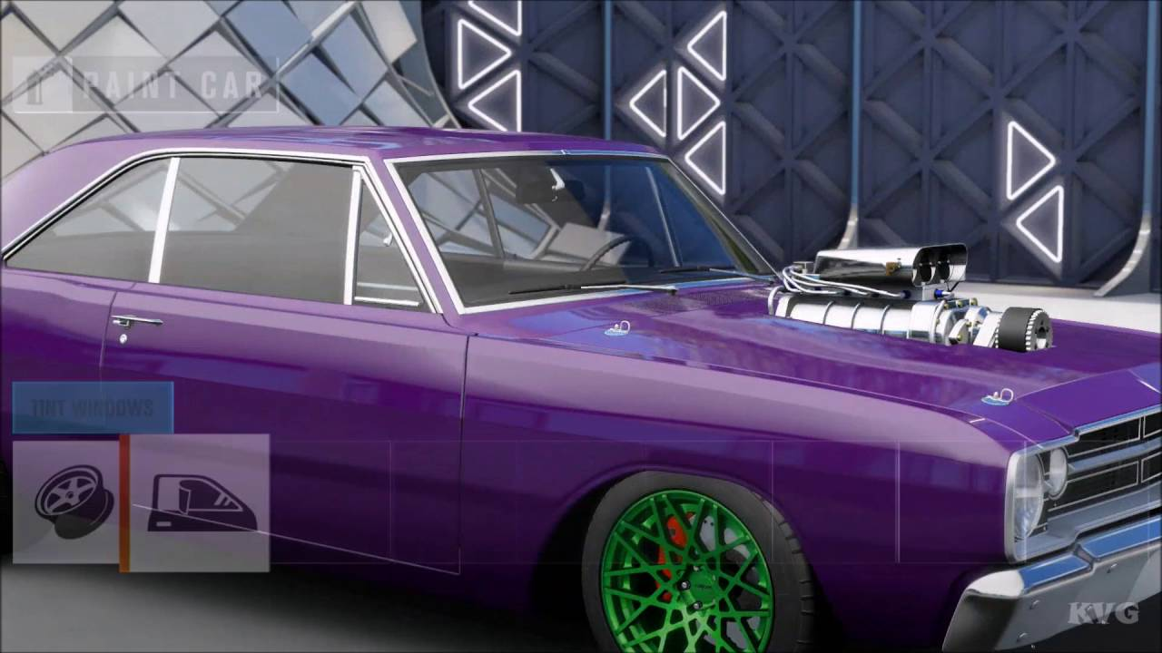 Forza Horizon Customize Car Tuning Hd Youtube