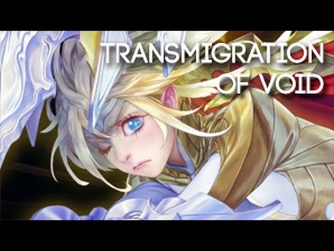 [Tower Of Saviors] Transmigration Of Void - Arthur Team Cleared :3