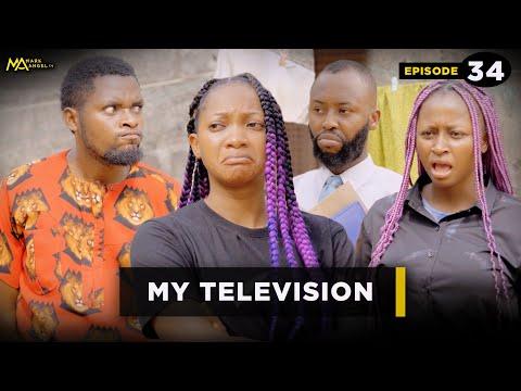 My Television – Episode 34 (Caretaker Series)