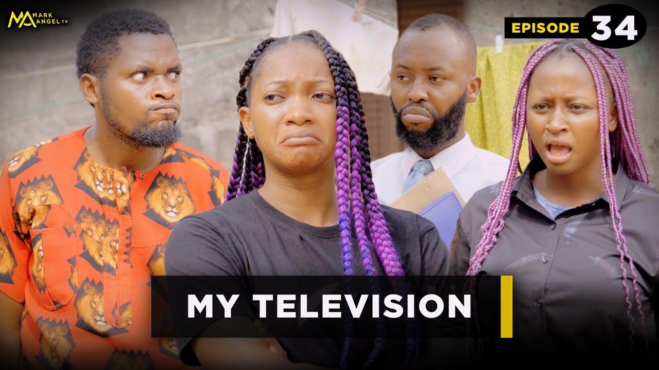 Download My Television - Episode 34 (Mark Angel Tv)