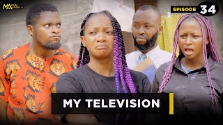 Download Mark Angel Comedy - My Television - Episode 34 (Caretaker Series)