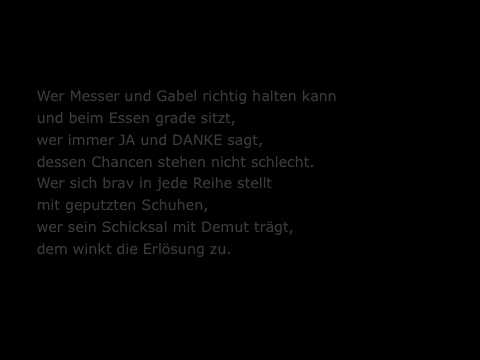 Toten Hosen-Paradies