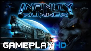 Infinity Runner Deluxe Edition Gameplay (PC HD)